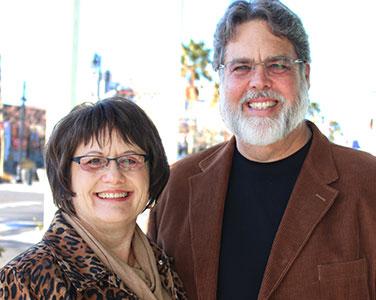 Don & Cyndi Rhea