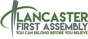 Lancaster First Assembly Church Logo